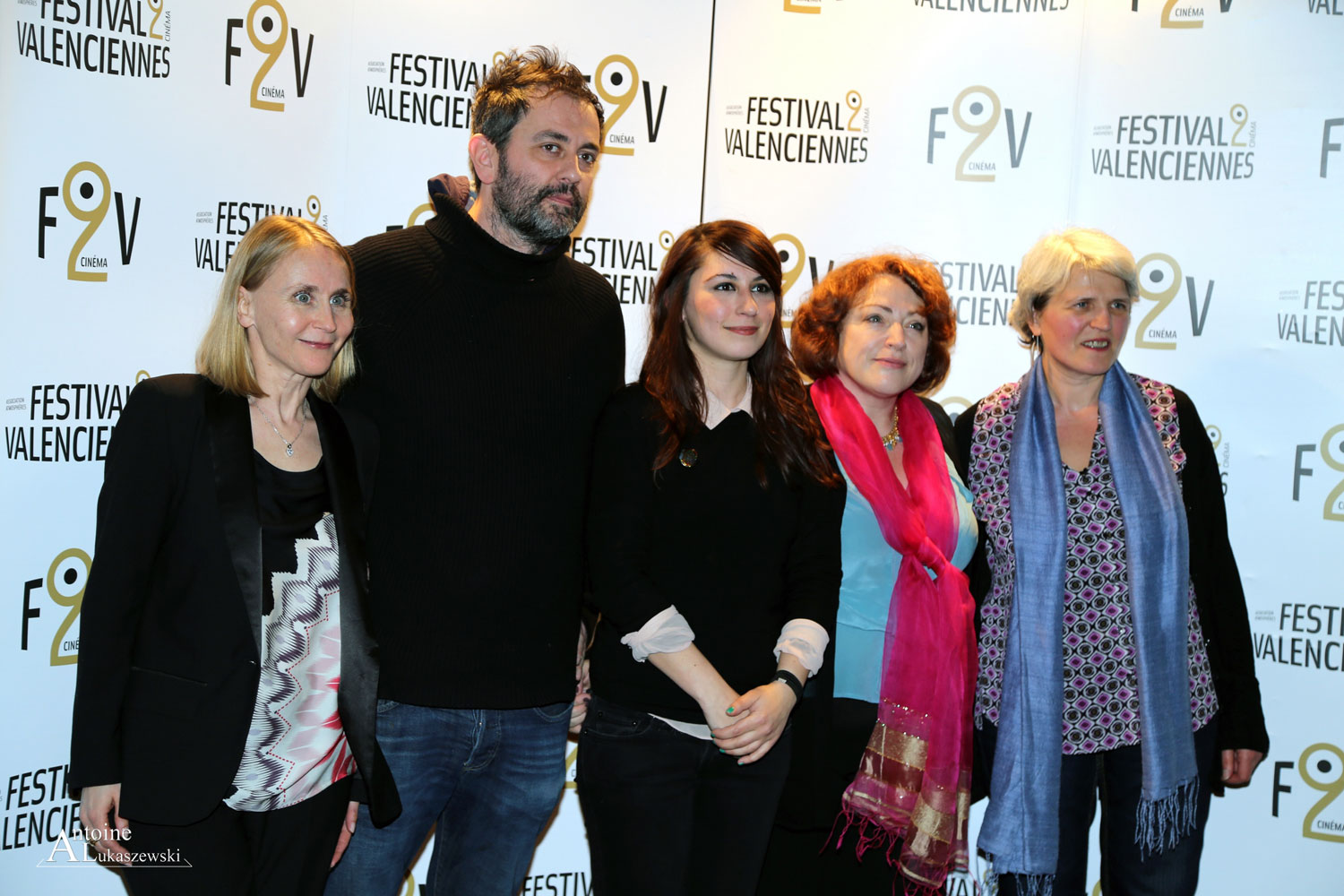 Jury presse documentaires